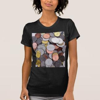 romanian coins T-Shirt
