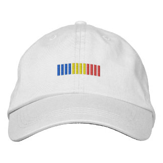 Romanian flag Hat design