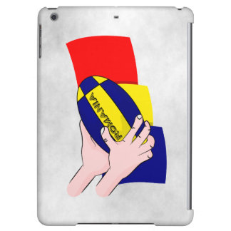 Romanian Flag Romania Rugby Supporters