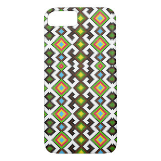 ROMANIAN FOLK ART iPhone7 Case