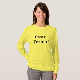 Romanian Happy Easter-Paste Fericit T-Shirt