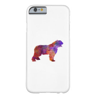 Romanian Mioritic Shepherd Dog Barely There iPhone 6 Case