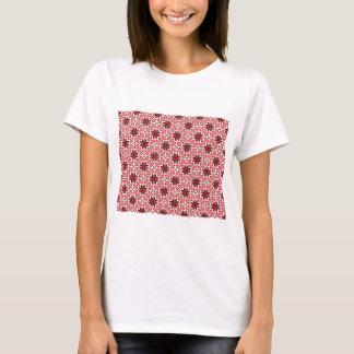 romanian traditional ethnic costume motif seamless T-Shirt