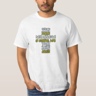 Romans 6:23 tshirt