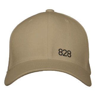 Romans 8:28 embroidered hat