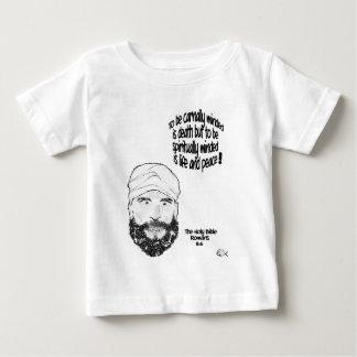 Romans 8 baby T-Shirt