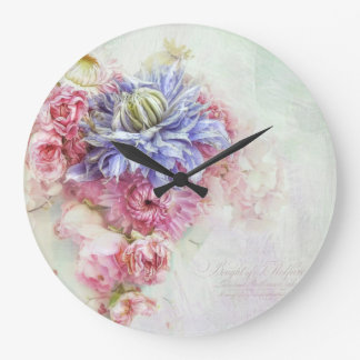 "Romantic clock ""buzzer love """