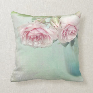 romantic cushion in the current Shabby styles