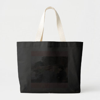 Romantic Date by the River Tote Bags