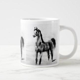Romantic Horse Dreamer Mug