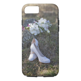 Romantic I-phone Case Made  for the New Bride