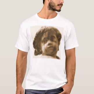 Romantic Italian Renaissance Angel T-Shirt
