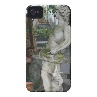 Romantic Italy custom Blackberry case