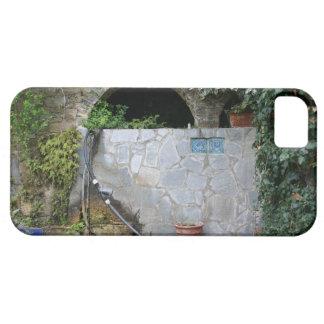 Romantic Italy custom iPhone 5 case-mate iPhone 5 Cover