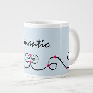romantic large coffee mug