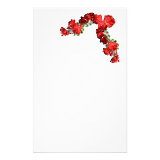 romantic letter paper stationery paper