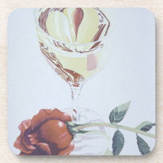 Romantic Moment Coaster