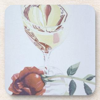 Romantic Moment Coaster