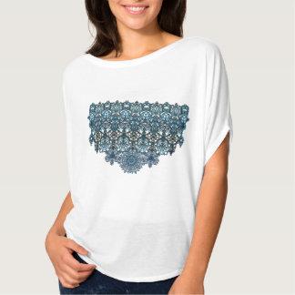 romantic ornament arabesque T-Shirt