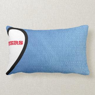 Romantic Pillow! Lumbar Cushion