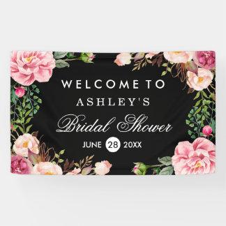 Romantic Rose Floral Wrap Wedding Bridal Shower
