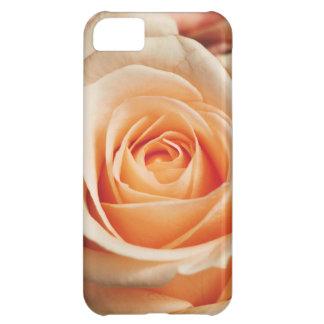 Romantic Rose Pink Rose iPhone 5C Case