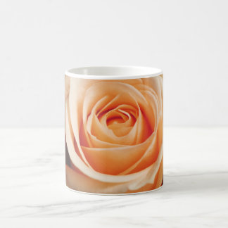 Romantic Rose Pink Roses Spring Flower Floral Coffee Mug