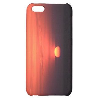 Romantic Sunset iPhone 5C Cover