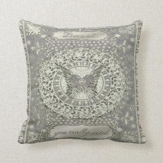 Romantic Vintage Look Cushions
