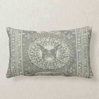 Romantic Vintage Look Throw Cushions