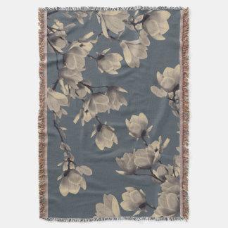Romantic Vintage Magnolias