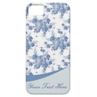 Romantic Vintage  Roses and grapes v6 iPhone 5 Cases