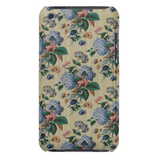 Romantic Vintage Roses Barely There iPod Covers