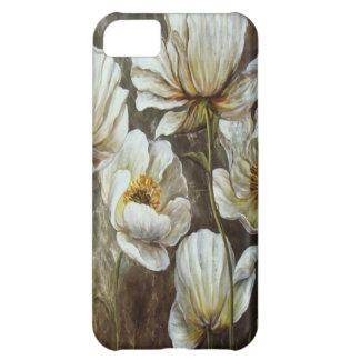 Romantic Vintage  Roses v2 iPhone 5C Case