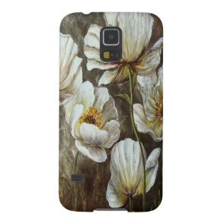 Romantic Vintage  Roses v2 Case For Galaxy S5