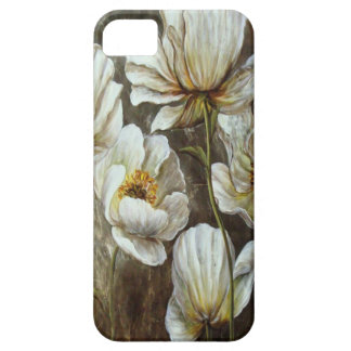 Romantic Vintage  Roses v2 iPhone 5 Covers