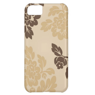 Romantic Vintage  Roses v3 iPhone 5C Cover
