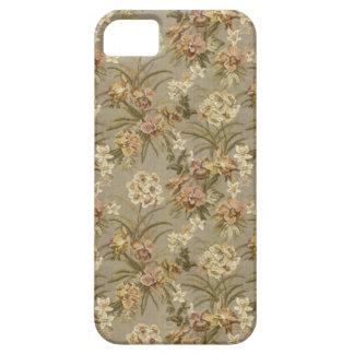 Romantic Vintage  Roses v8 iPhone 5 Case