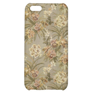 Romantic Vintage  Roses v8 iPhone 5C Covers