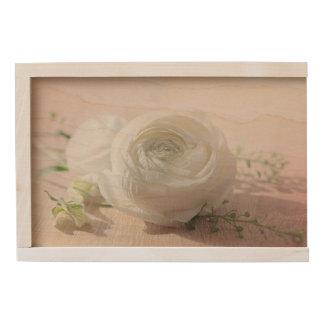 Romantic White Rose