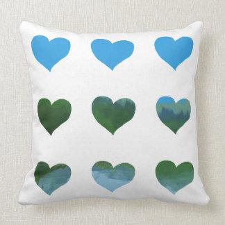 romantics pillow