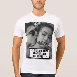 Romantik 1 H T-Shirt