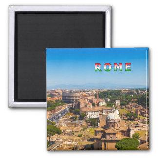 Rome #01N Magnet