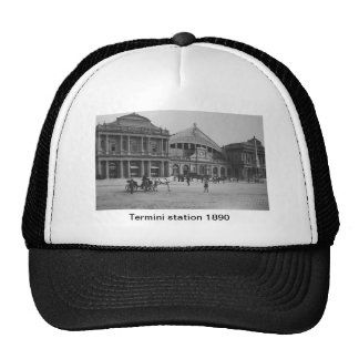Rome 1890 Hat