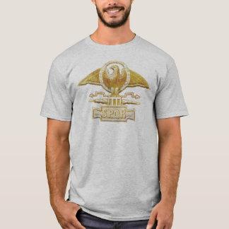 Rome (2-Sided Print) T-Shirt