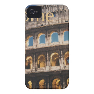 Rome at Night iPhone 4 Cover