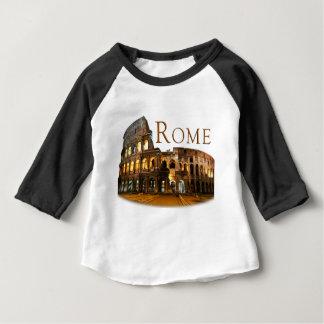 Rome Baby T-Shirt