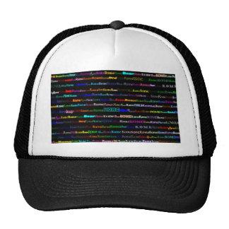 Rome Black Hat