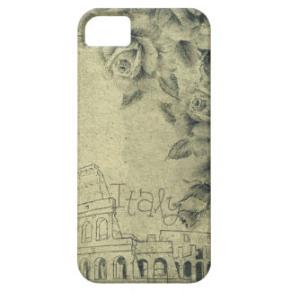 Rome Case For The iPhone 5