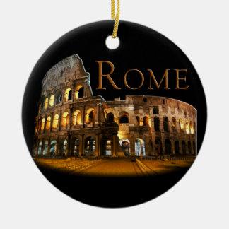 Rome Ceramic Ornament